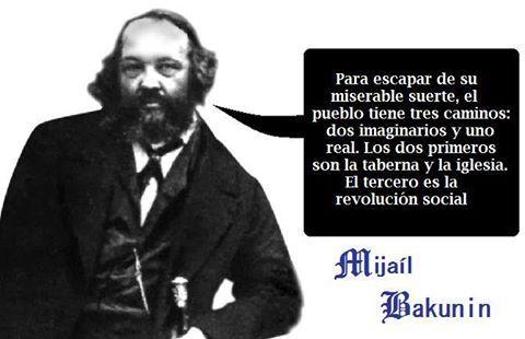 GERLILIBROS: 31 DE MAYO DE 1814 NACEMIJAIL BAKUNIN  (Mijaíl Al...