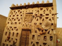 Tombouctou - Timbuktu ...... will you still be there?
