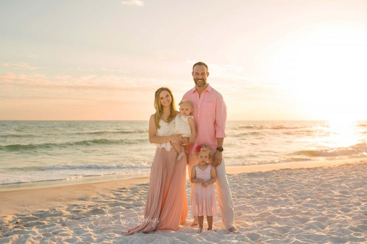 Family Photography Seaside Florida
