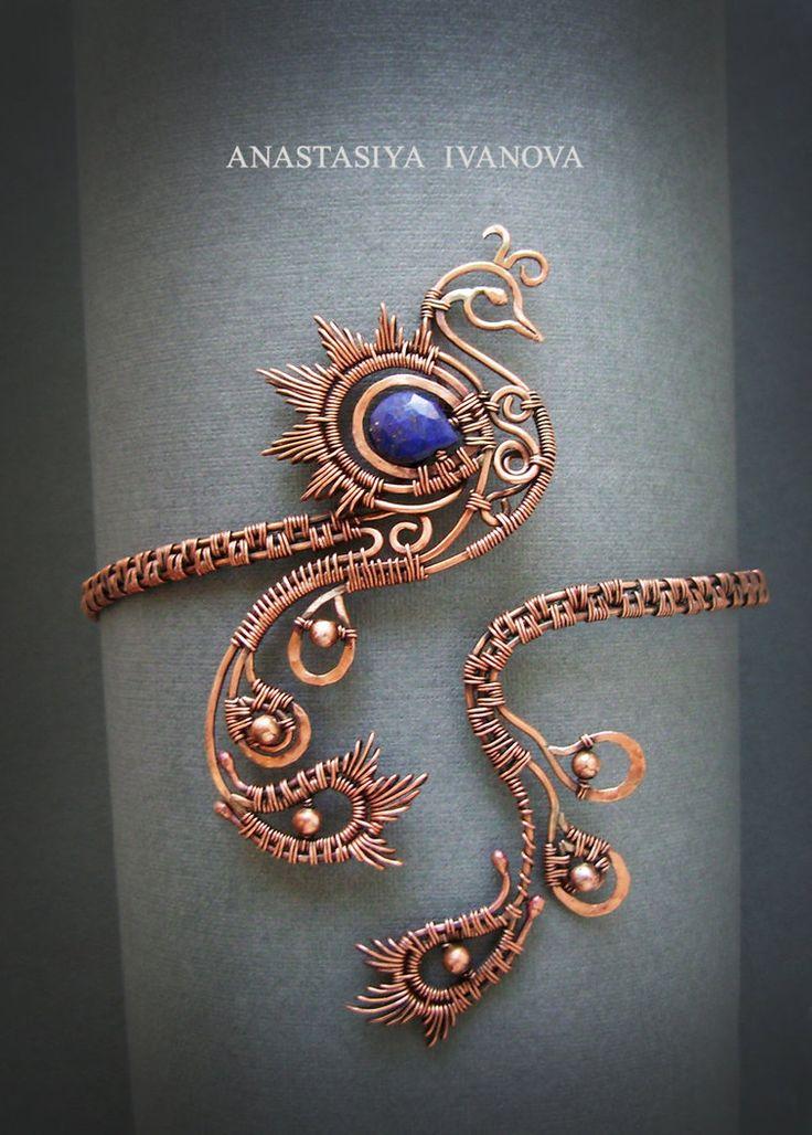 bracelet by nastya-iv83 on DeviantArt