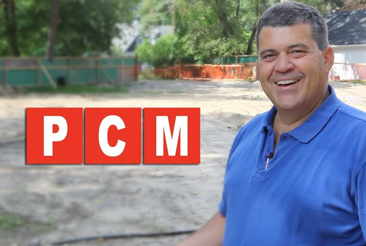 Carlos Jardino, PCM Inc., Project and Construction Management - About Us!