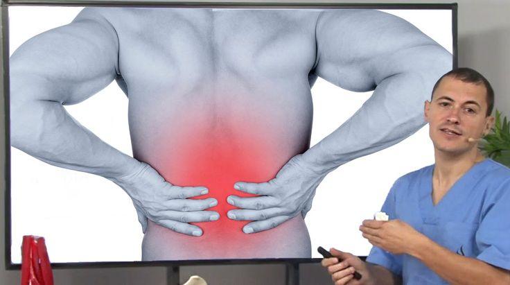 Visita http://fisioterapia-online.com - Todo sobre fisioterapia. La lumbalgia o lumbago es un diagnostico totalmente inespecifico que solo quiere decir...dol...