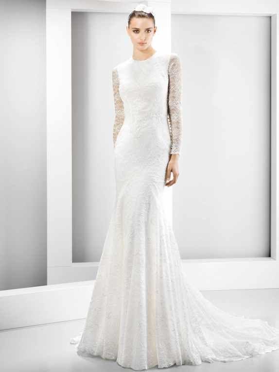 modell 6026jesÚs peirÓ | bridal dresses | pinterest