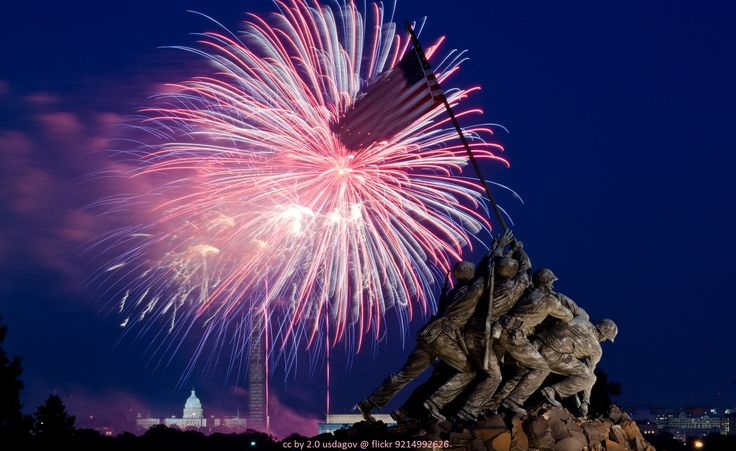 Happy Fourth of July from AdRem Software!