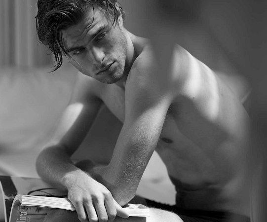 Man Candy Monday: Men in Bed!!! | Bookish Temptations