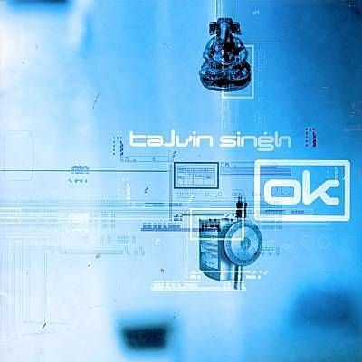 I just used Shazam to discover Traveller (Kid Loco's Once Upon A Time In The East Mix) by Talvin Singh. http://shz.am/t232907
