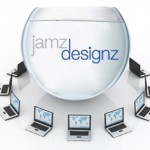 Jamz Designz launches new website!  Visit www.jamzdesignz.com to see more!