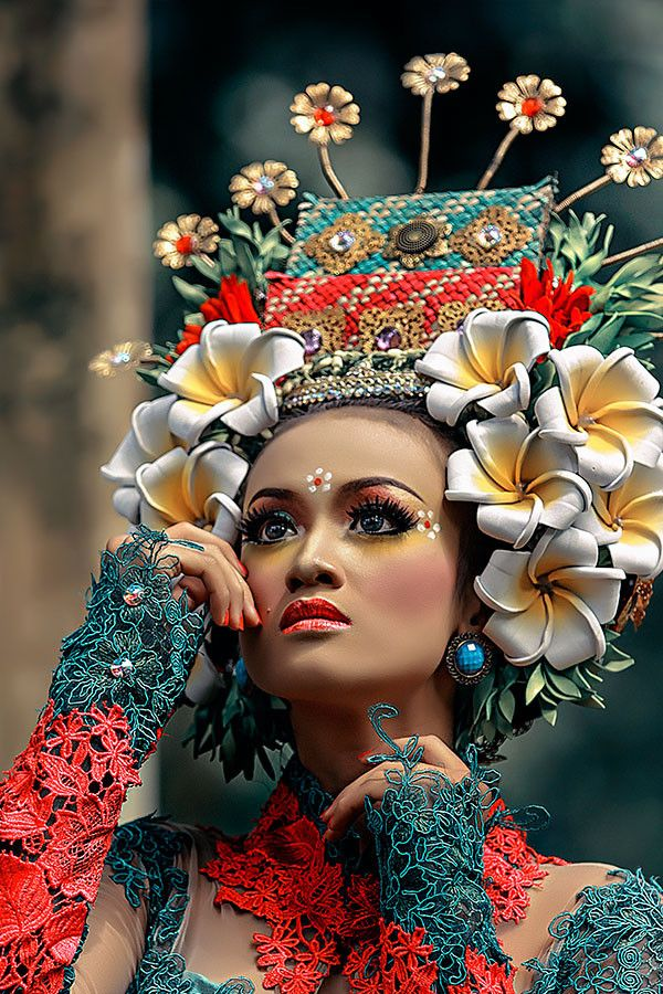 Another beauty of Bali