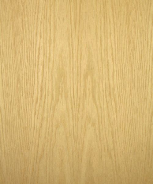 Plain Sliced Or Flat Cut White Oak Veneer Wood Veneer