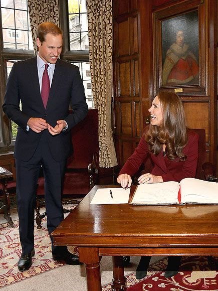 Kate Middleton, Prince William: