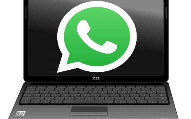 Whatsapp sul tuo pc fisso/notebook: si può fare! Tutorial su come usare Whatsapp sul pc! Chattare dal pc con Whatsapp è estremamente facile, basta seguire pochi, sempli passaggi e potrai usare whatsapp comodamente seduto davanti alla tua scrivania #whatsapp #windows #apple #android #web