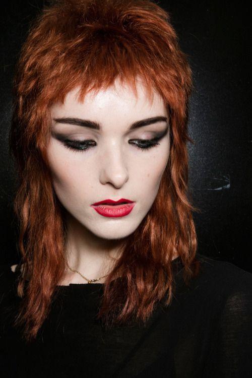 141 best Fantastic Hair images on Pinterest | Avant garde