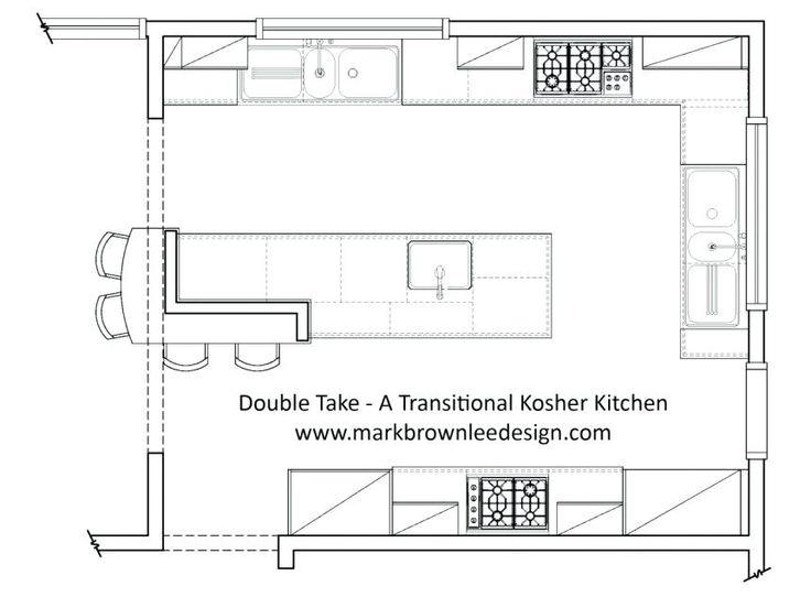 Best 25 Kitchen Design Software Ideas On Pinterest  I Shaped Magnificent Kitchen Design Software Free Download Design Decoration