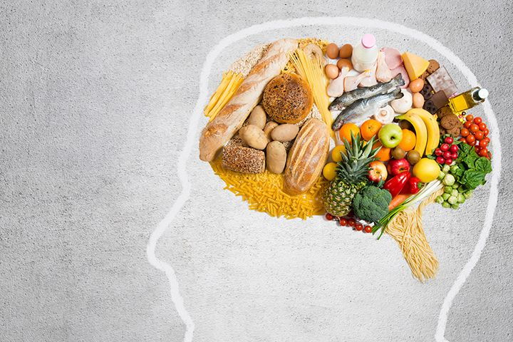The Brain-Boosting Foods to Add to Your Diet : Find out what to eat to improve cognitive function.