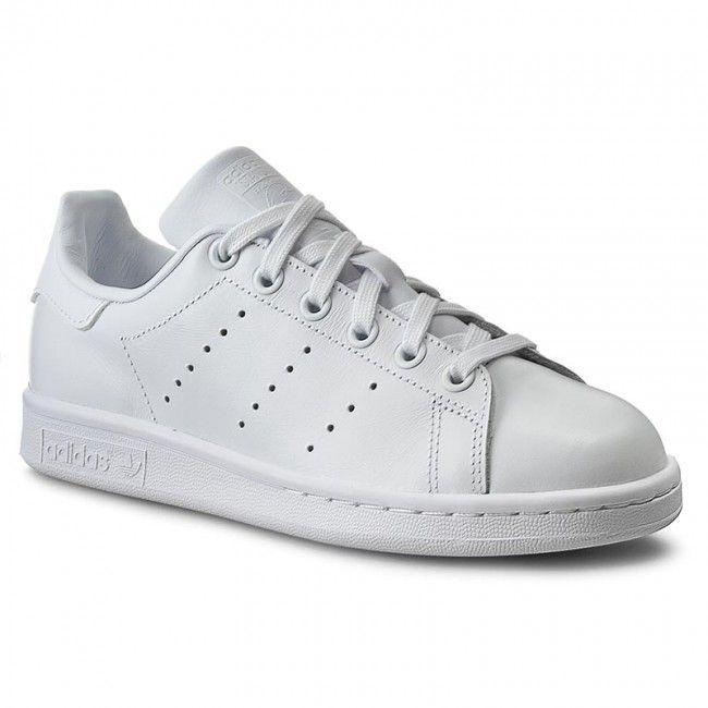 Παπούτσια adidas - Stan Smith S75104 Ftwwht/Ftwwht/Ftwwht