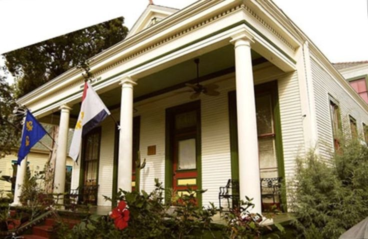 Bed And Breakfast vacation rental in New Orleans from VRBO.com! #vacation #rental #travel #vrbo