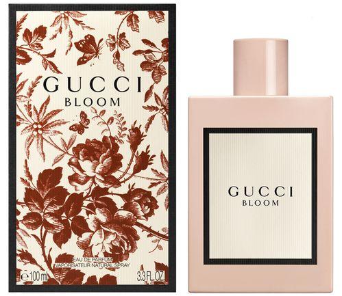 Crush du jour : le premier parfum d'Alessandro Michele, Gucci Bloom | Vogue
