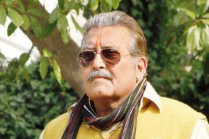 Bollywood veteran Vinod Khanna hospitalised in Mumbai  Mid-Day