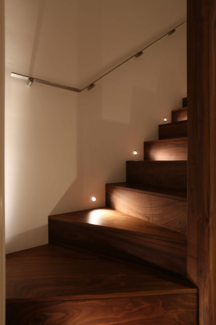 Lighting Basement Washroom Stairs: 100+ Best Corridors & Stairs Lighting Images By John