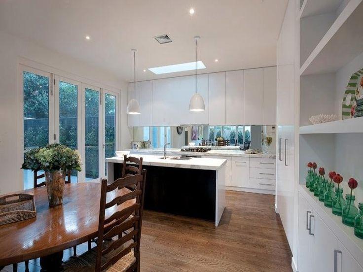 Townhouse kitchen ideas kitchens pinterest ideas for Townhouse kitchen designs