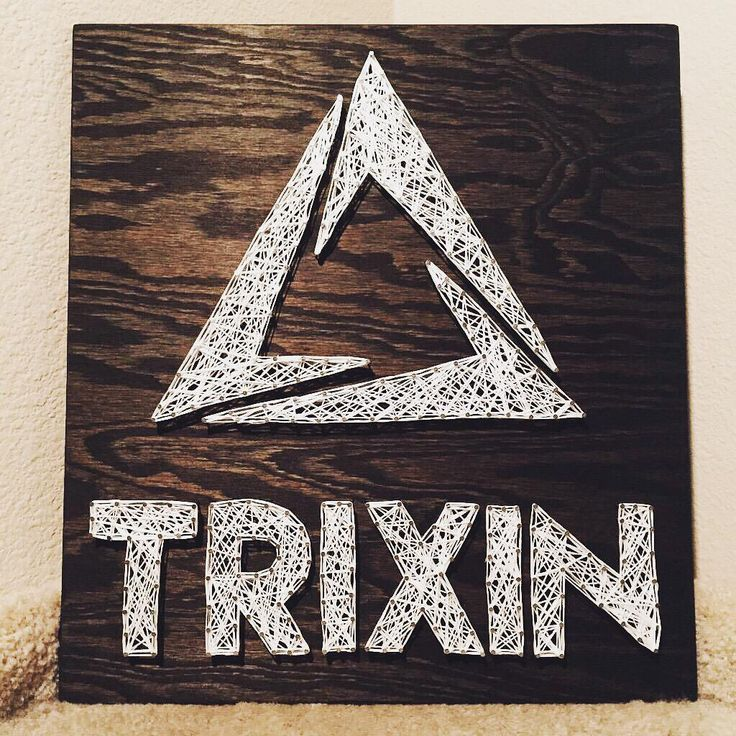 Look what someone made and sent to us! Thank you!! #thatsprettyneat #trixinclothing #TRIXIN https://instagram.com/p/2odslMCA2e/