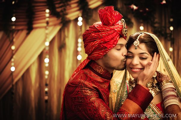 Mayuresh Patil - Best Indian Wedding Photographer