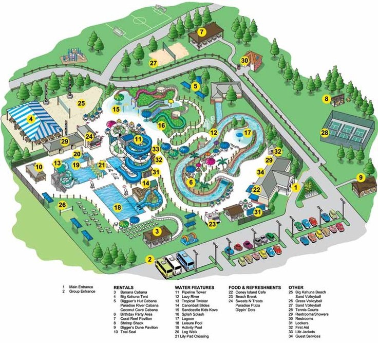 splashdown water park discount coupons