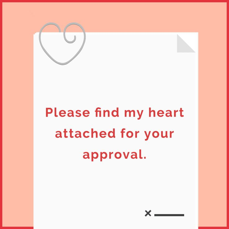 """FOR YOUR APPROVALFeeling a connection that's  not just on LinkedIn? Tell them how you feel! Theworst that could happen is office romance.Design by Chumpy Ly, copy by Bridget Dominic, """"supervision"""" by Alex Watts"""