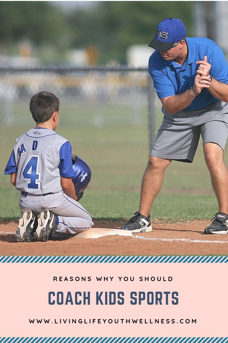 This Is Why I Coach Kids Sports Living Life Youth Wellness Kids Sports Coaching Youth Sports Sports