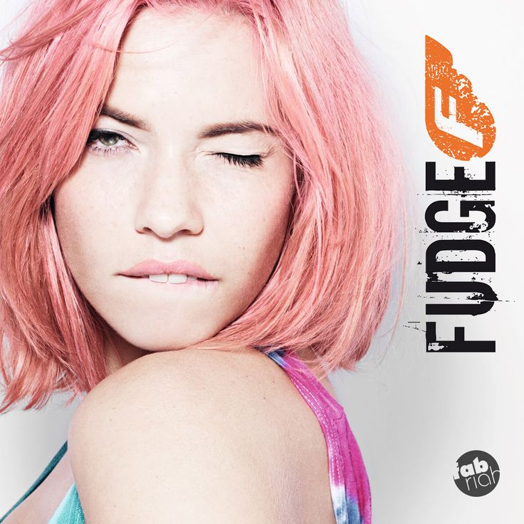Fudge is a premium range of hair care and styling products to suit your specific hair type, from shampoos and conditioners to styling products with a difference. So get funky and get fudge! All Fudge products are available with free UK delivery at Fabriah.