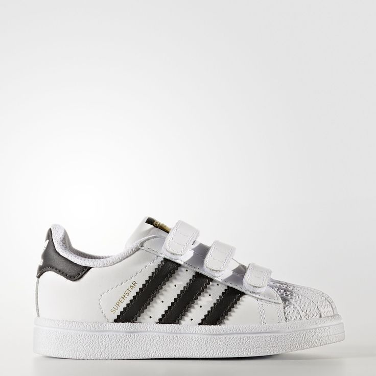 adidas - Superstar Shoes Size 10