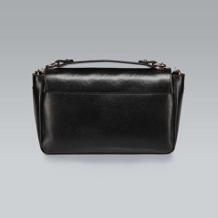 Fekete táska Navy