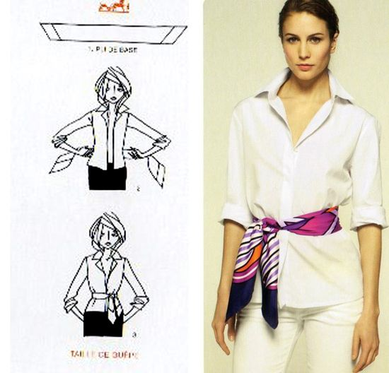 Different Ways to Use and Not Use Female Belts