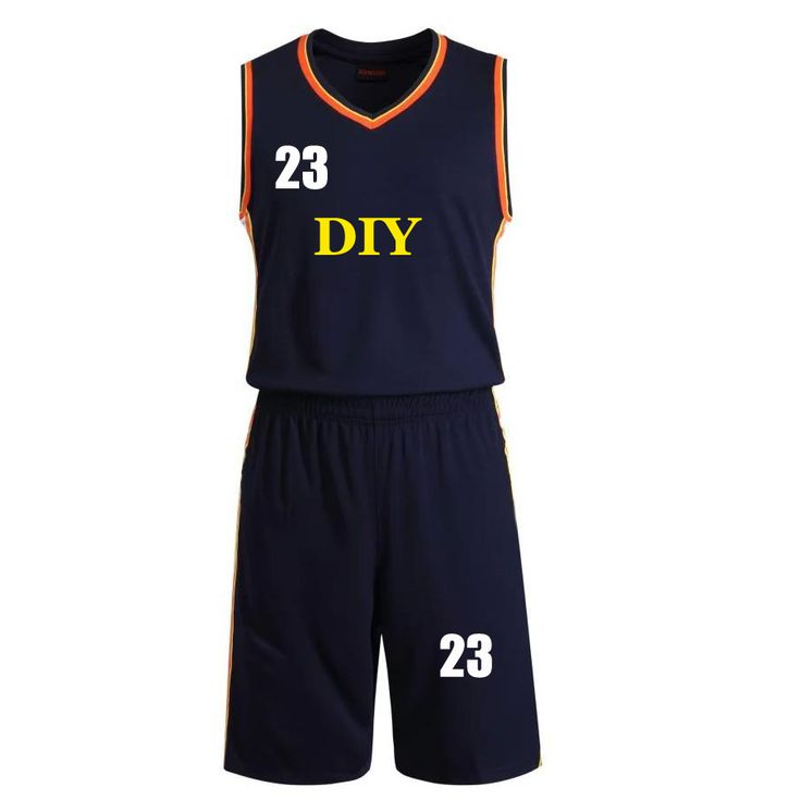 2016 Quick Dry 5XL Large Size  Men's Basketball Jersey Sports Set Men Basketball Clothes Training Suit  Camiseta De Baloncesto