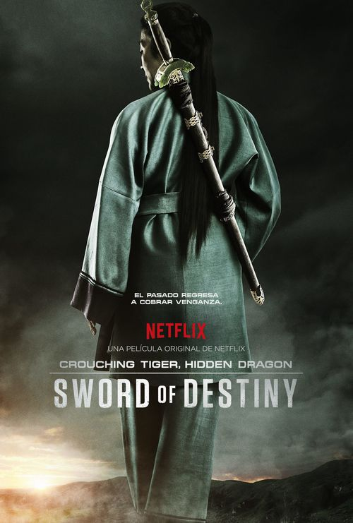 Watch Crouching Tiger, Hidden Dragon: Sword of Destiny 2016 Full Movie Online Free