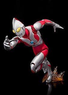 ULTRA-ACT Ultraman