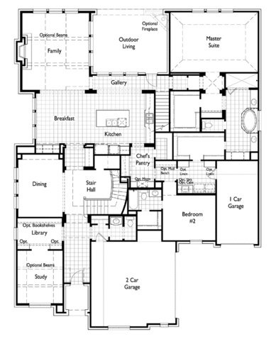 24 best House Plan images on Pinterest Home ideas, Future house