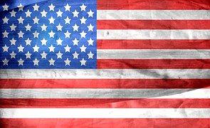 미국, 플래그, 자유, 민주주의, 별, 줄무늬, 독립, 대한민국