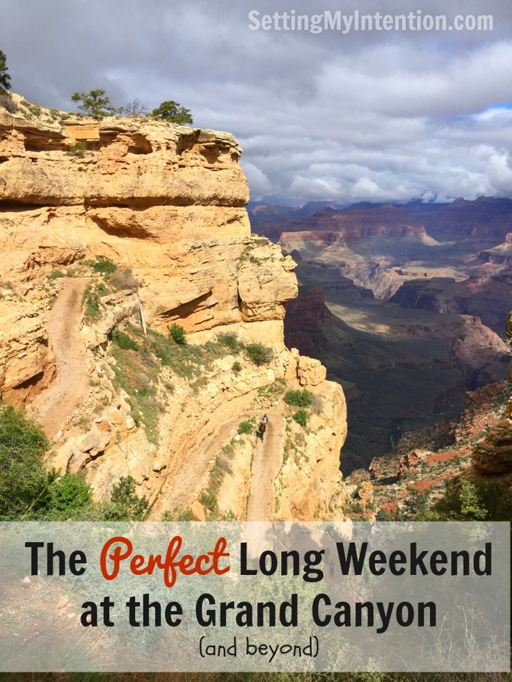 Are you planning on traveling to the Grand Canyon this summer? Here was our perfect long weekend trip to the National Park and nearby cities. Includes tips and recommended hikes.