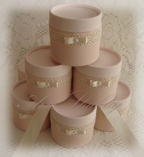 10 souvenirs cajitas shabby chic casamiento 15 años eventos