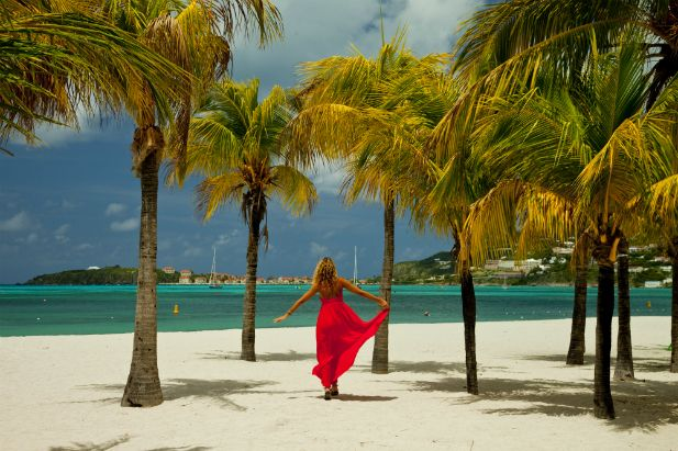 A Fabulous Caribbean Wedding Package with a Free Anniversary Stay!