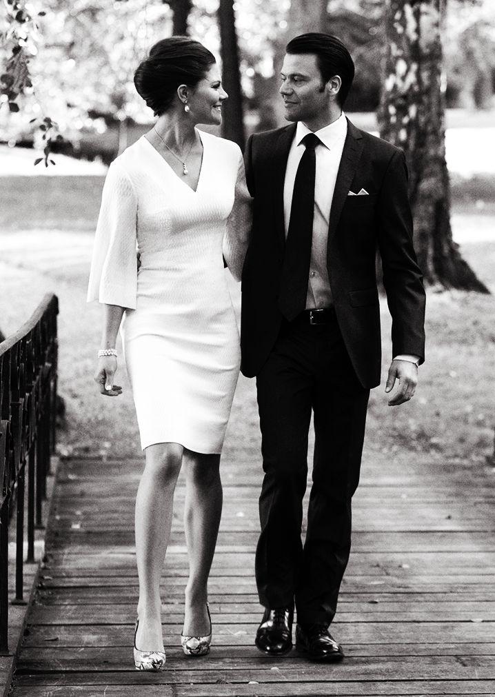 Crown Princess Victoria of Sweden : Photo