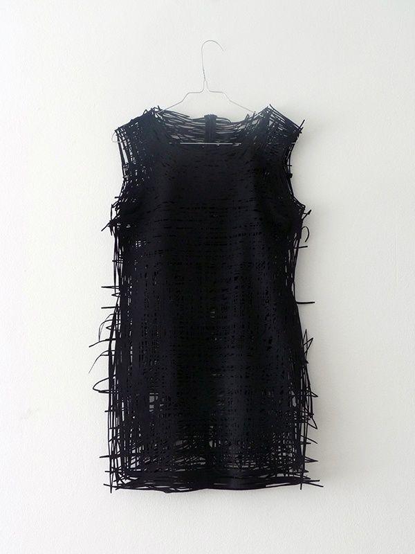 Elvira Hart Dress