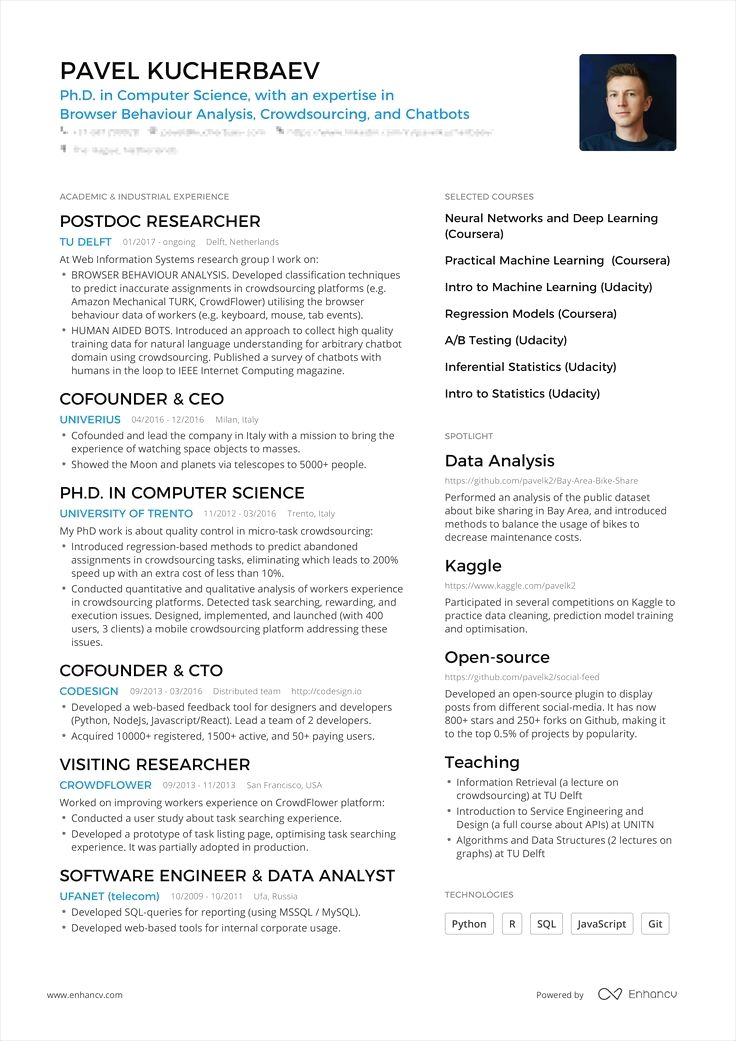 1 Page Resume Examples resume examples customer service Resume
