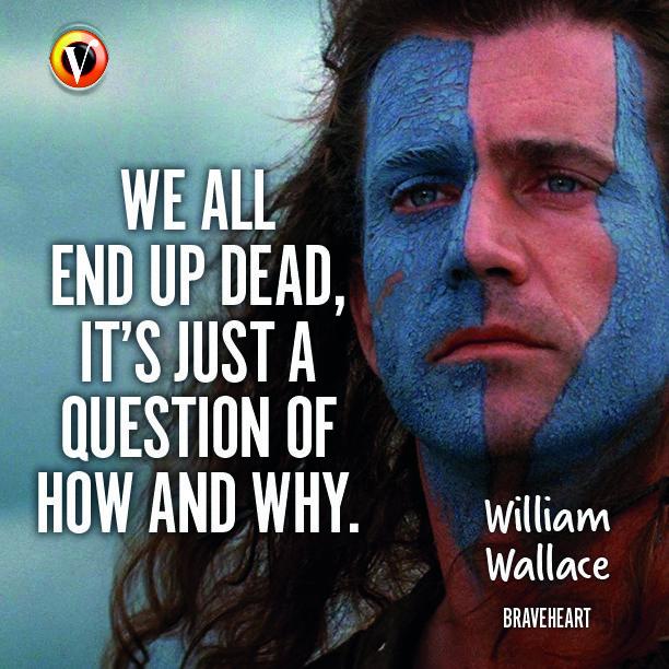 #Braveheart (1995)
