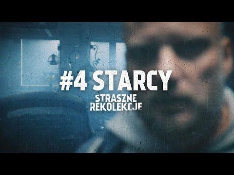 Straszne rekolekcje [#4] Starcy [PL\ENG] - YouTube