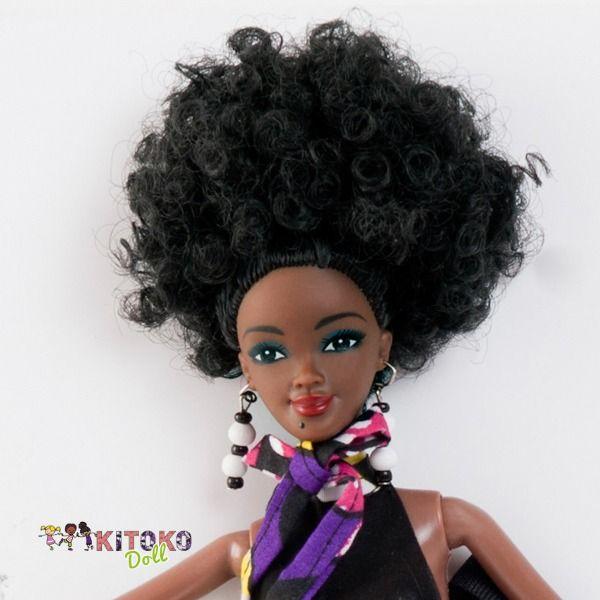 Epingle Par Kitoko Doll Sur Poupees Mannequins Africaines En 2020 Mannequins Noirs Poupees Mannequins Robe Moderne