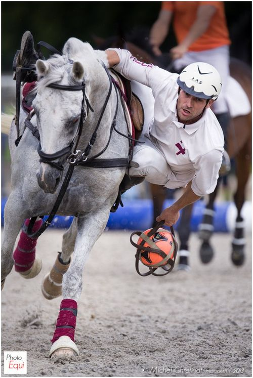 theawkwardblack3questrian: equi-pict: HorseBall 2013 French Championship on Flickr - Follow Link to see Pictures Now this is badass!