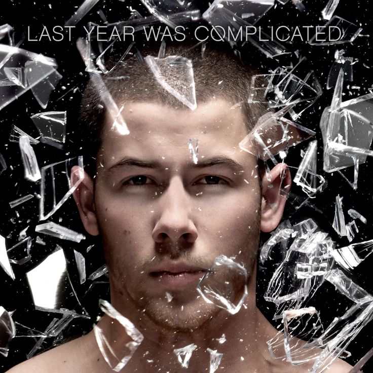 Nick Jonas: Last Year Was Complicated (Signed Deluxe)