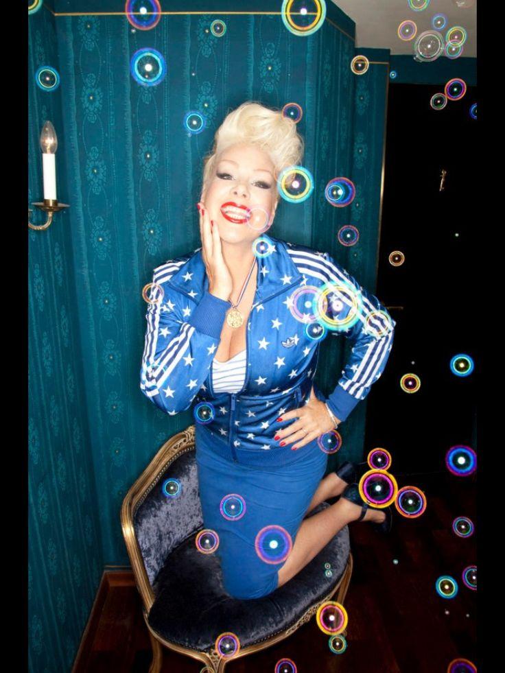 Xandra Brill Nude Photos 43
